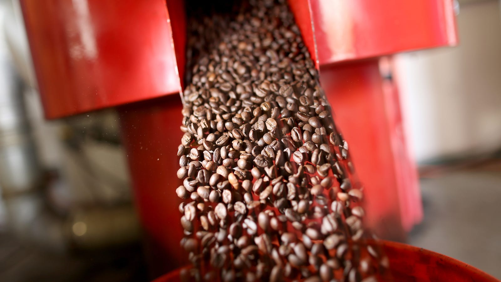 What's the best way to keep coffee beans fresh?
