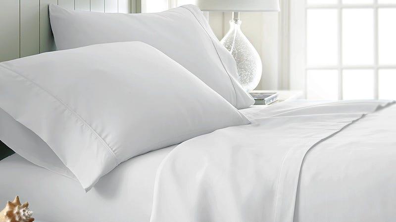 Mayfair Linen 600 Thread Count 100% Cotton Sheets | Amazon