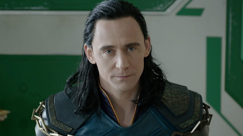 This is my favorite picture of Loki.