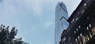 Illustration for article titled NYC Is Getting the Tallest Residential Building On Earth