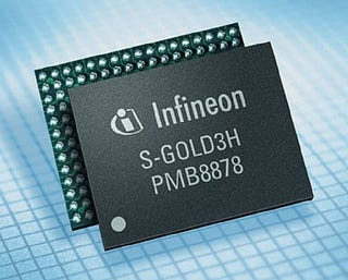 Illustration for article titled Intel May Be About to Buy iPhone Chip Supplier Infineon