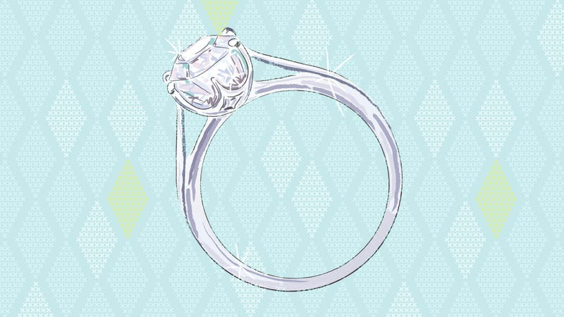 How to Get the Best Deal on an Engagement Ring