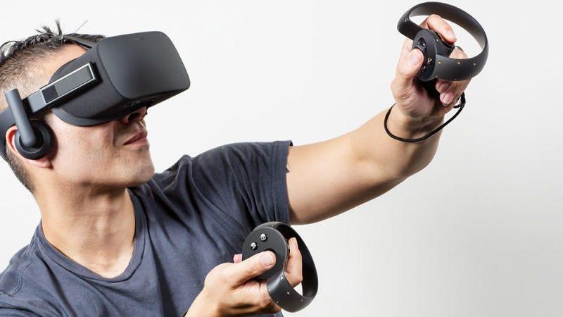 Illustration for article titled Esto es lo que te costará disfrutar de la experiencia completa en realidad virtual de Oculus Rift