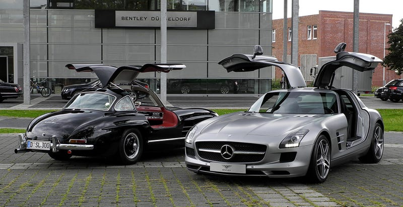 Modern Cars Vs Classic Cars A Pointless Argument