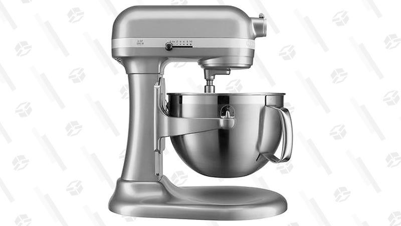 KitchenAid Professional Stand Mixer | $260 | Amazon