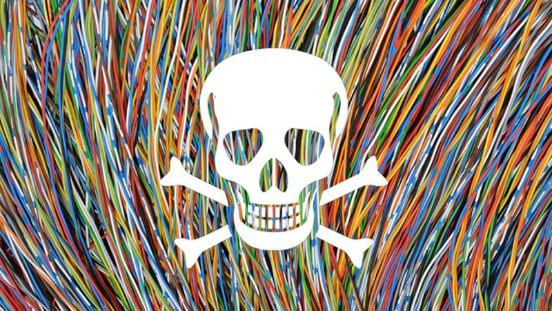 Illustration for article titled The Grim Future of a World Without Net Neutrality