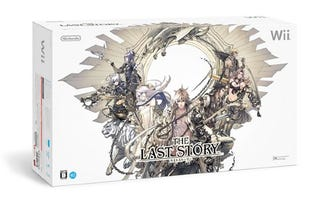 Illustration for article titled Nintendo Gives The Last Story A First Class Package