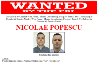 Illustration for article titled Guy Sells Fake Cars Online, Ends Up On FBI's Most Wanted List
