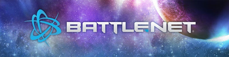Illustration for article titled Blizzard Unveils New Battle.net