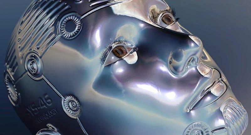 Illustration for article titled Esta compañía te paga 100.000 euros por hacerse con los derechos de tu rostro de por vida