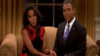 Saturday Night Live screengrab/NBC