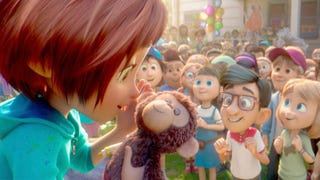 Illustration for article titled Paramount's new animated movieWonder Park doesn't have a credited director, and here's why