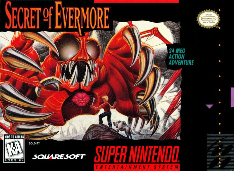 The Story Behind the Only Square RPG Developed in North America