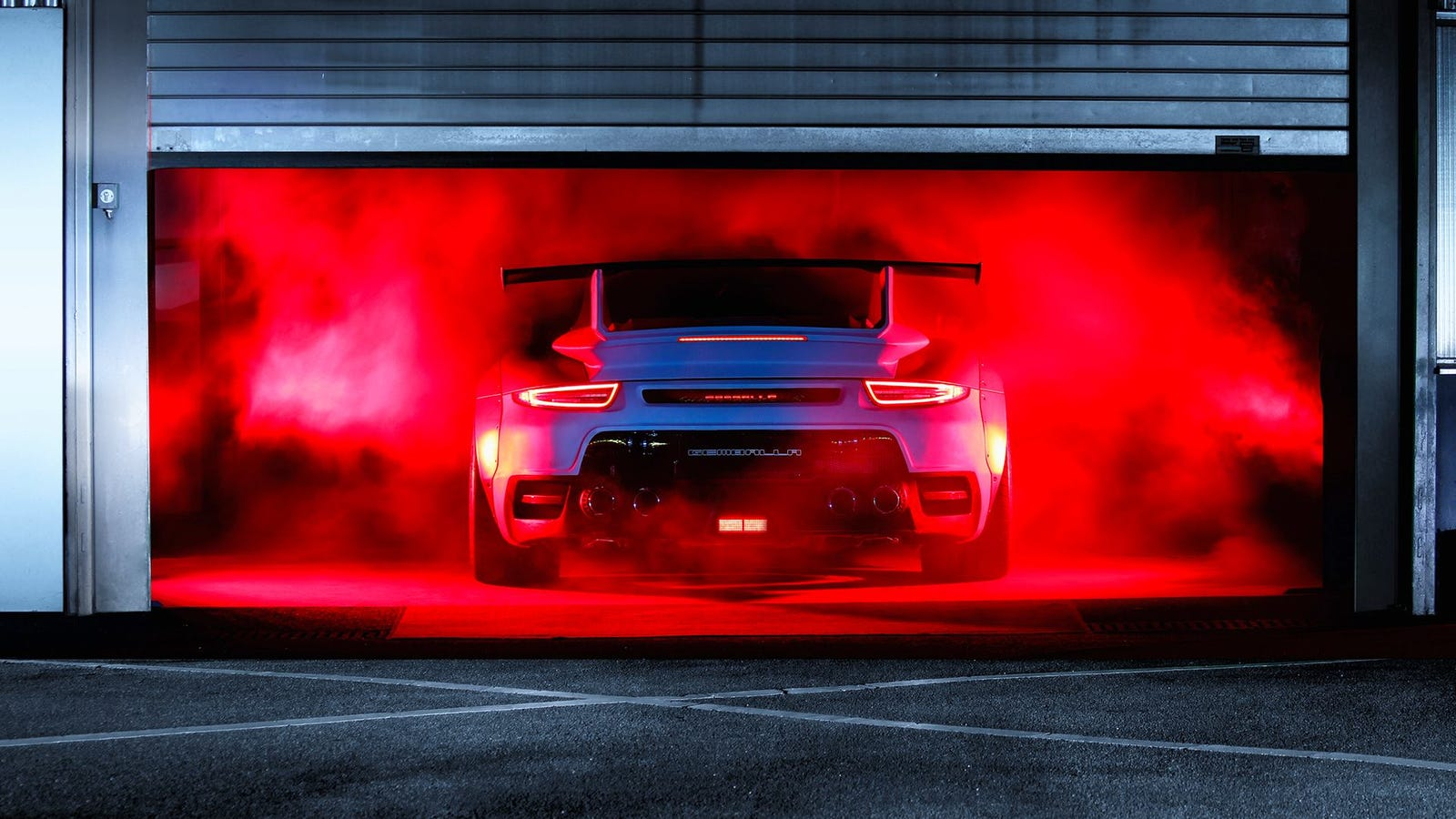 Gemballa has Always Stood for Unrestrained Excess, and this 818-Horsepower Monster Continues the Legacy - Jalopnik
