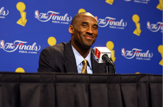 Illustration for article titled One Smirk At A Press Conference Is Worth A 1,000 Box Scores