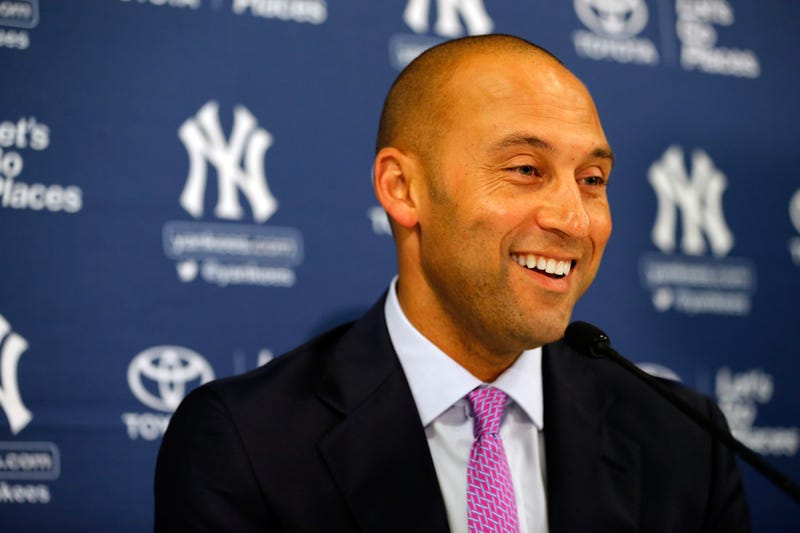 Illustration for article titled Brian Cashman Says The Yankees Should Retire The Very Idea Of Captaincy