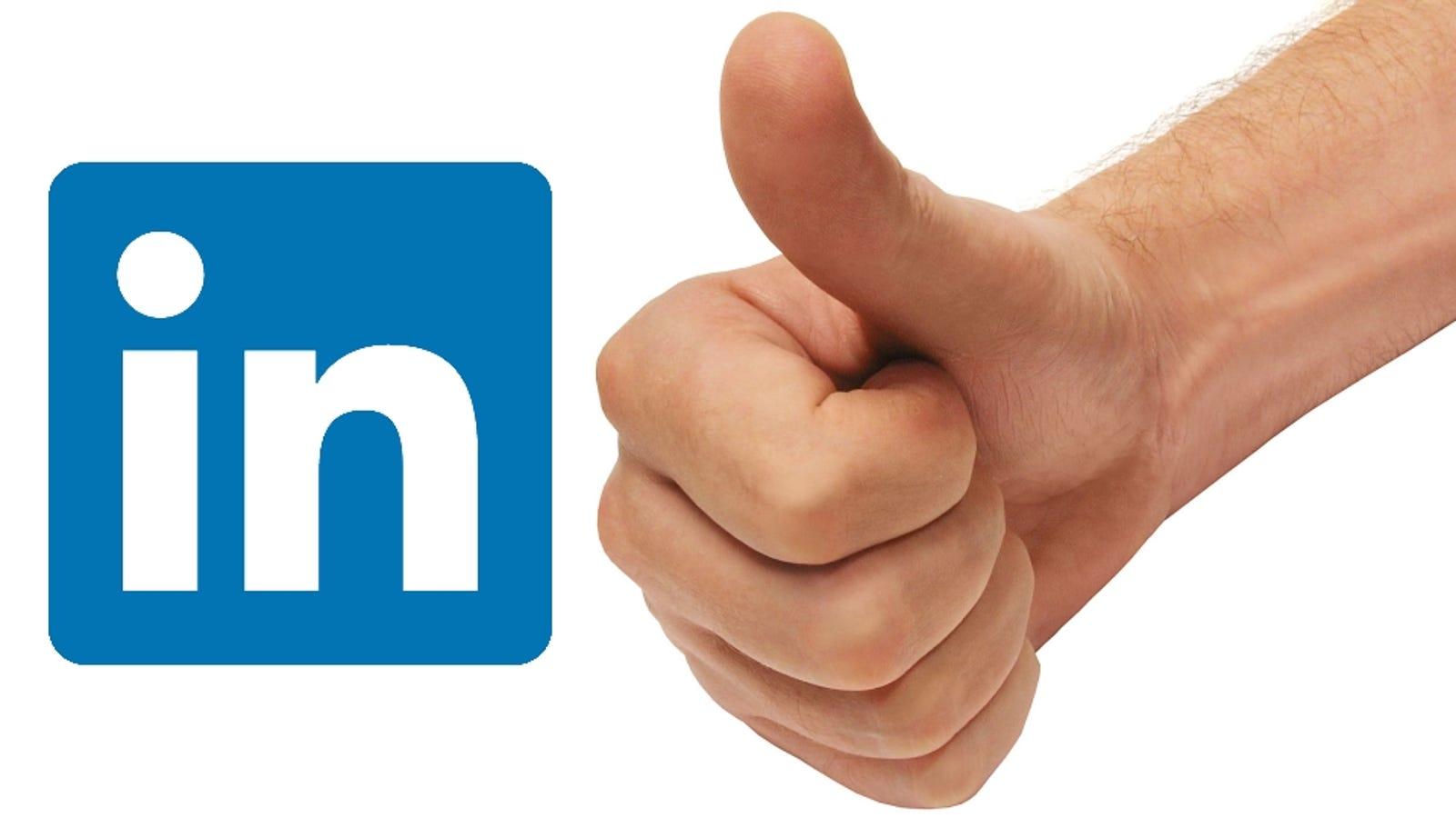specify skill and personality trait for great linkedin