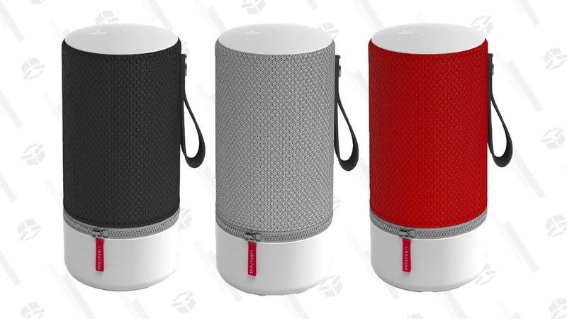 Refurb Libratone Zipp Wi-Fi Bluetooth Smart Speaker (Various Colors) | $100 | Woot