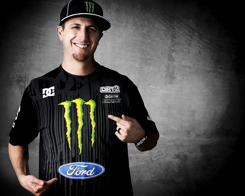 Ken Block Signs On As 'Racing Advisor' For Need For Speed