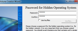 Illustration for article titled How to Encrypt and Hide Your Entire Operating System from Prying Eyes