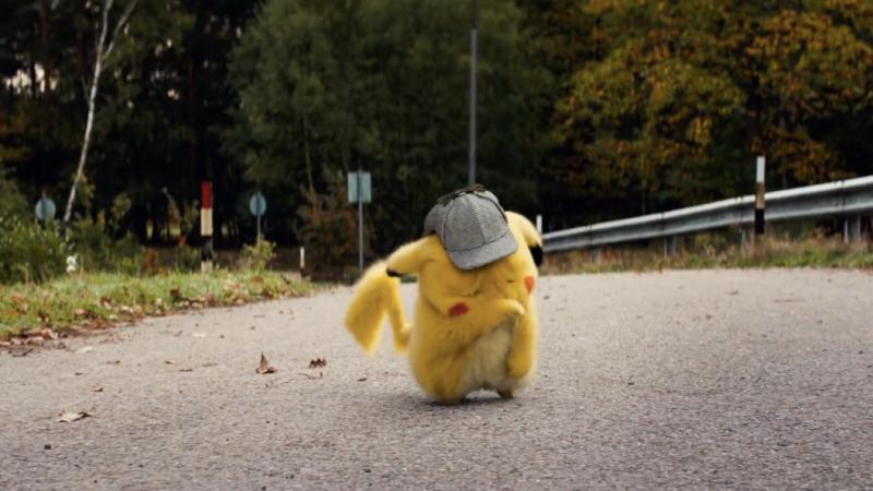 Illustration for article titled Detective Pikachu estuvo a punto de tener a Danny DeVito interpretando a Pikachu en lugar de Ryan Reynolds