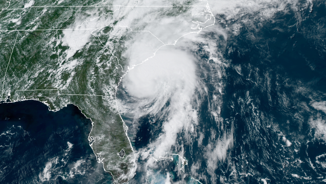 The Atlantic Hurricane Forecast for This Year Just Got Way Worse