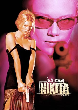 Illustration for article titled McG Gets Back On The Scifi Horse, Rebooting La Femme Nikita
