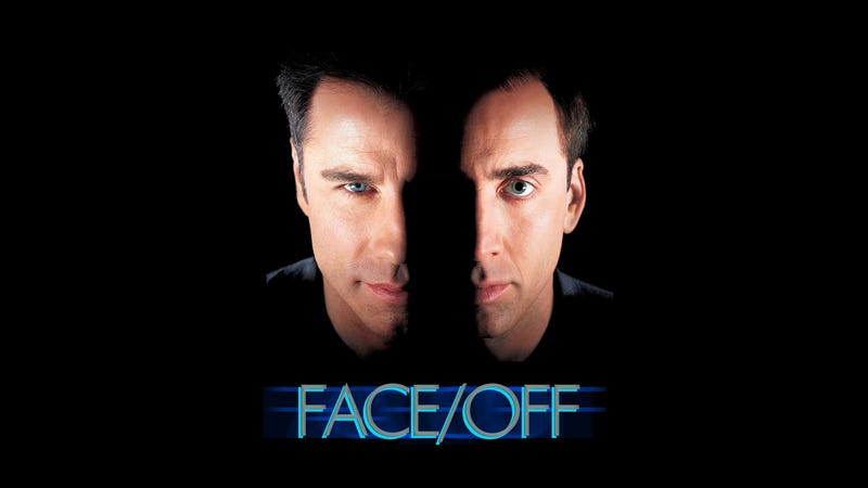 Image result for face off