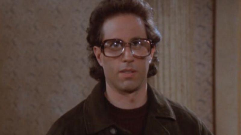 "Illustration for article titled Seinfeld: ""The Sponge""/""The Gum"""