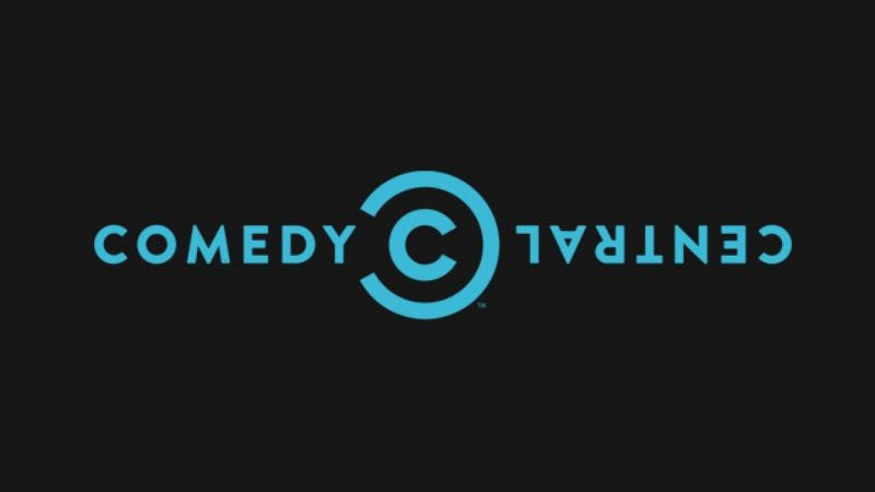 Image: Comedy Central