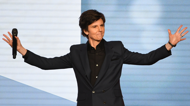 Tig Notaro attends the Casting Society Of America's 33rd Annual Artios Awards at The Beverly Hilton Hotel on January 18, 2018.