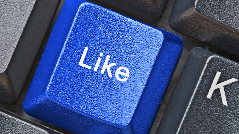 Illustration for article titled Facebook Might Add a 'Sympathize' Button, But Why Stop There?