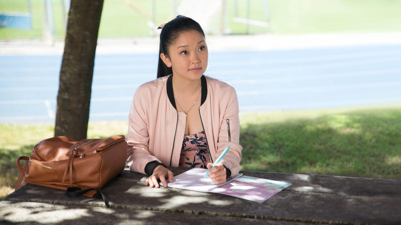 Illustration for article titled To All The Boys I've Loved Before is getting a sequel