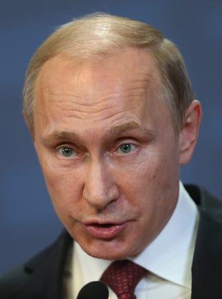 Illustration for article titled Vlagyimir Putyin–Alekszej Navalnij 86-1