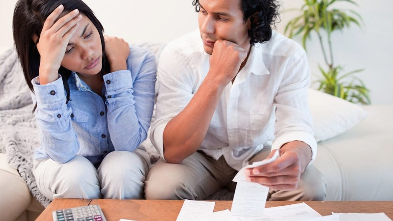 Bring Your Own Flaws to the Table when Talking About Money with Your Spouse