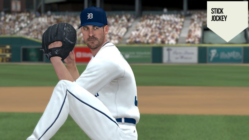 Illustration for article titled Having Made This Bed, Will MLB 2K Lie In It Next Year?