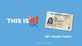 Get Your idNYC, Go to Museums for Free!