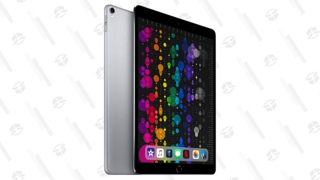 The Previous iPad Pro Is $300 Less Than the Current Model Right Now