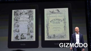 Illustration for article titled Kindle Serials Brings Back Dickensian-Style Book Installments