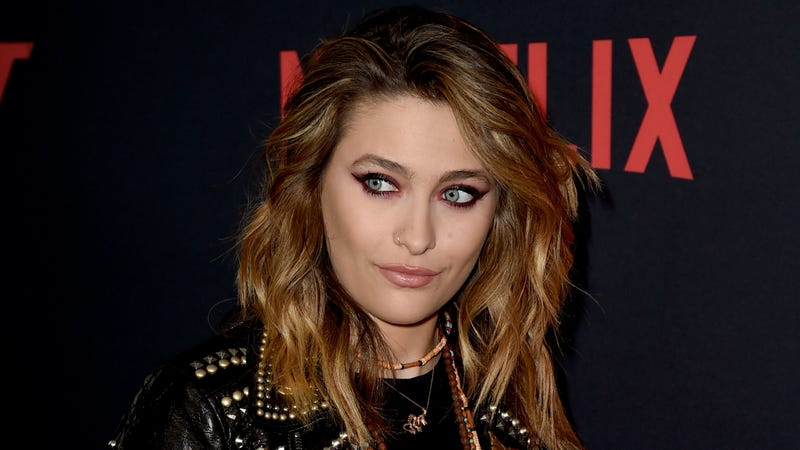 Paris Jackson Says This Week Has Been 'Nonstop Bullshit'