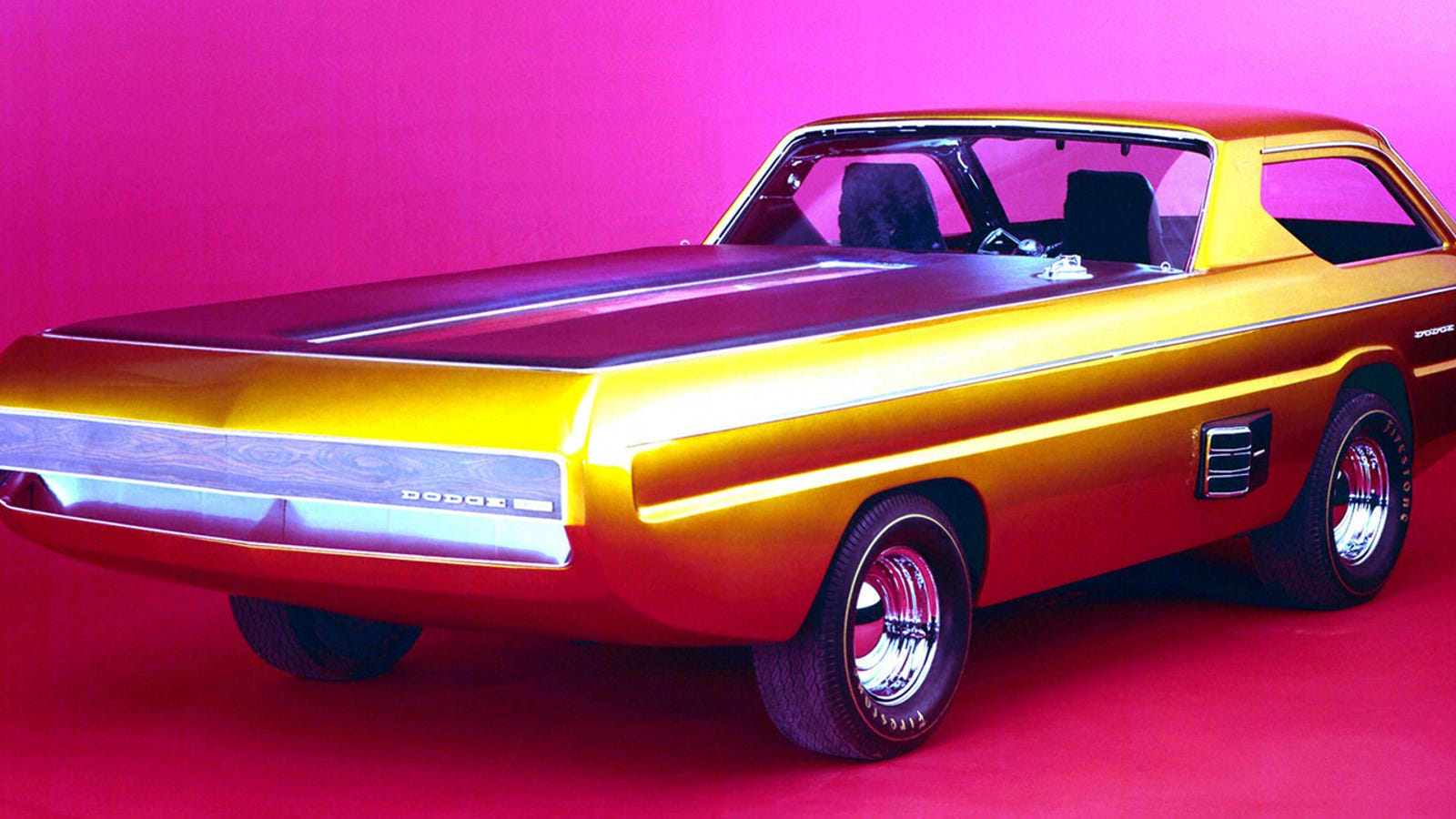 dodge deora   truck   future   waiting