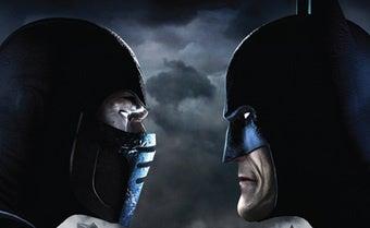 Illustration for article titled Mortal Kombat  Vs. DC Universe Nears 2M Shipped