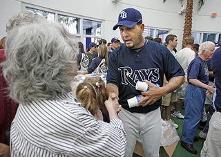 Illustration for article titled The Tampa Bay Rays' Remarkable Success Gives Hope To Crappy Teams Everywhere