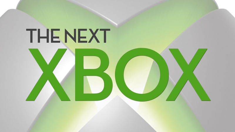 Illustration for article titled Watch The Next Xbox Reveal Right Now, Live