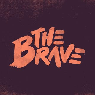 """Illustration for article titled Fusion Media Group and The California Endowment Release New Podcast """"The Brave"""" to Spotlight a New Generation of Activists"""