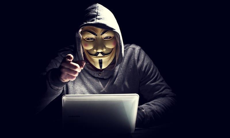 Anonymous quiere la ayuda de todos en Internet para combatir ISIS
