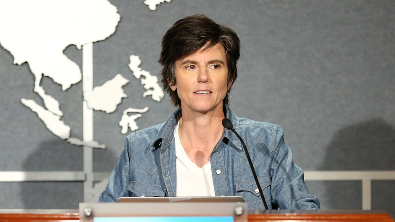 Illustration for article titled Tig Notaro to appear on season 2 of Star Trek: Discovery