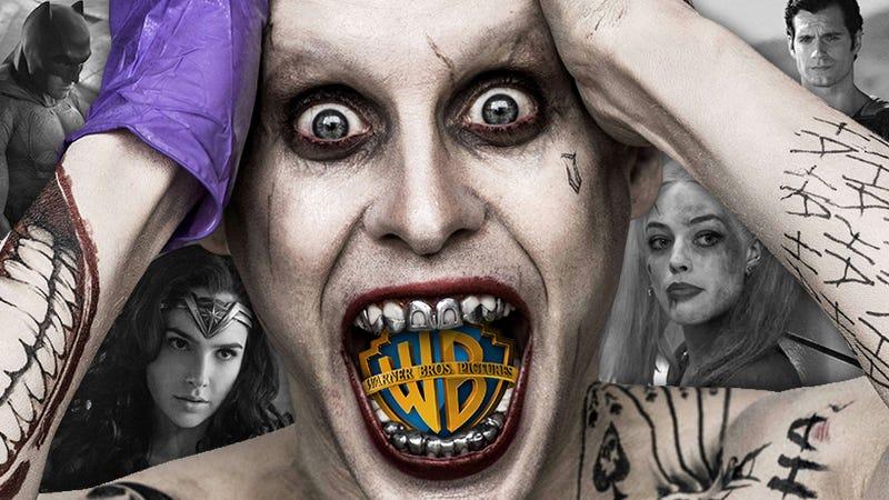 Image: Warner Brothers, Gizmodo Media Group