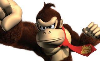 Illustration for article titled Rumor: Metroid Prime Team On, Like, Donkey Kong