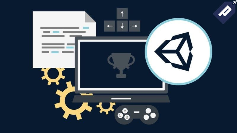 Illustration for article titled Build Your Own Games: Save Hundreds On This Unity 3D Crash Course